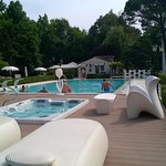 Park Hotel Villa Giustinian Foto