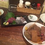 Foto de Shizokaekinansakaba