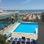 Foto de Hotel Niagara & Residence Niagara