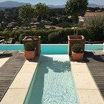 Foto de La Villa Blanche