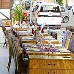 Photo of Golden Moon Restaurant