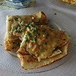Zdjęcie Restaurant More