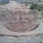 Patara Antique Theatre Foto