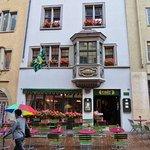 Cafe Vordergasse Foto