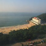 Foto de Haeundae Grand Hotel