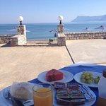 Galini Beach Hotel Foto