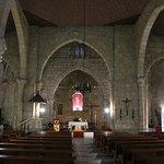 Foto de Basílica de Santa Eulalia