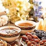 Советую попробовать Восточный чай или Кофе с халвой