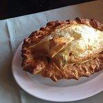 Lambs pie