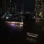 Shangri-La Hotel,Bangkok Φωτογραφία