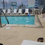 Atlantic Oceanside Motel