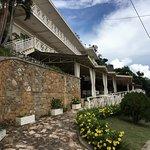 Foto de The Beach House Hotel
