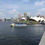 Photo de Baltimore Marriott Waterfront