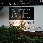 Morston Hall Foto