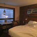 Harborside Inn Foto