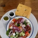 ภาพถ่ายของ Churchtown Cafe
