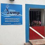 Foto de Mister Jump Diving Center Ustica