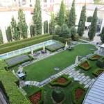 Foto de Grand Visconti Palace