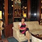 Photo de Chiang Mai Orchid Hotel