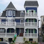 Foto di 931 Beach Guest House