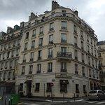 Hotel Le Home Latin Foto