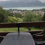 Les balcons du Lac d'Annecy Εικόνα