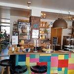 Foto di The Coffee factory
