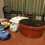 Foto de Shodoshima Grand Hotel Suimei