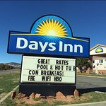 Foto de Days Inn Torrey Capital Reef