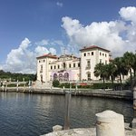 House from Biscayne Bay Dock