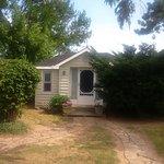 Weathervane Cottage
