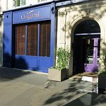 Hotel Original Paris Foto