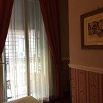 Foto de Hotel Regina Margherita