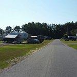 Foto de North River Campground