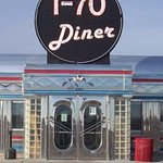 If you're hungry, and cruising down the 70, this place is worth the stop!
