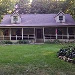Photo de Arbor Inn Bed & Breakfast
