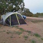 Echo Canyon Campground & RV Park