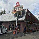 Photo de Al's Westward Ho Motel