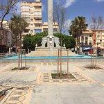 Plaza San Rafael