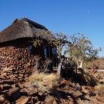 Photo de Grootberg Lodge
