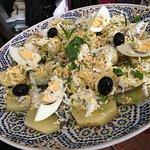 Restaurante Atalaya. Asador y Cocina Marroqui