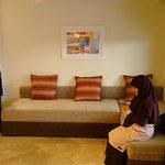 Hotel Aryaduta Bandung Foto