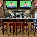 Five Bridges Bar & Grill