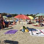 Spiaggia n.1 del nord della Sardegna... Non ce ne volevamo piu andare... Da visitare ASSOLUTAMEN