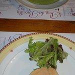 Escargots vs Foie gras