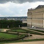 Schloss Versailles Foto