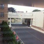 View facing main entrance