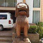 Photo de Stung Sangka Hotel