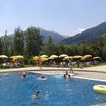 Alpentherme Gastein Foto