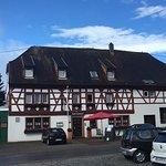 Foto de Landgasthof & Hotel Zum Schwan